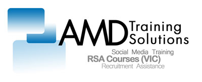 AMD Training Solutions